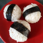 Recipe: Salmon Onigiri