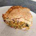 Recipe: Chicken Pot Pie