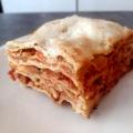 Recipe: Lasagna