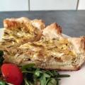 Recipe: Onion Tart
