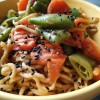 Recipe: Stir Fry Noodles