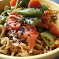Recipe: Stir Fry Noodles