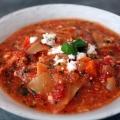 Recipe: Lasagna Soup