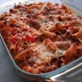 Recipe: Vegetable Stuffed Ziti