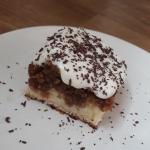 Recipe: Tiramisu Cake