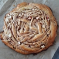 Recipe: Honey and Apple Challah