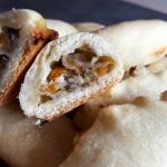 Recipe: Mushroom Hand Pies