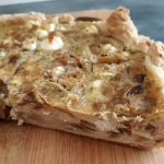 Recipe: Onion Tart