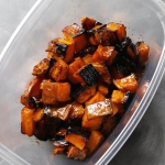 Recipe: Daigaku Imo (Candied Sweet Potatoes)