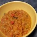 Recipe: Coconut Lentils