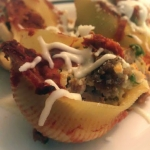 Recipe: Stuffed Shells