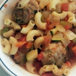 Recipe: Meatball Soup
