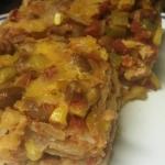 Recipe: Taco Casserole