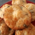 Recipe: Cheddar and Chive Muffins