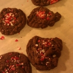 Recipe: Soft Chocolate Cookies