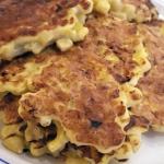 Recipe: Corn Fritters