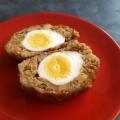 Recipe: Vegetarian Scotch Eggs