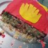 Recipe: Funfetti Cake