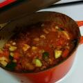Recipe: Chicken Goulash (Austrian Style)
