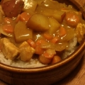 Recipe: Japanese Chicken Curry