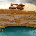 Recipe: Kiev Cake