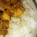 Recipe: Chicken Korma