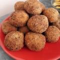 Recipe: Salted Cod Balls