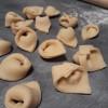 Recipe: Mushroom Tortellini