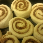 Recipe: Basic Cinnamon Rolls
