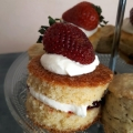 Recipe: Victoria Sponge Cake