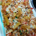 Recipe: Vegetable Stuffed Ziti