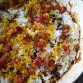 Recipe: Vegetable Biryani