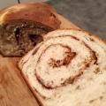 Recipe: Cinnamon Raisin Bread