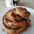 Recipe: Hazelnut Babka Rolls
