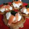 Recipe: Oladyi (Yeasted Blini)