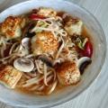 Recipe: Tofu Laksa