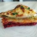Recipe: Rainbow Lasagna