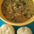 Recipe: White Bean Soup