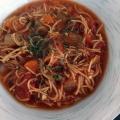 Recipe: Sopa di Fideo