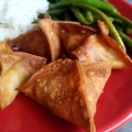 Recipe: Crab Rangoon