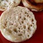 Recipe: Crumpets