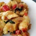 Recipe: Potato Dumplings