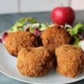 Recipe: Potato Croquette