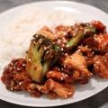 Recipe: General Tso's Chicken