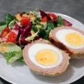 Recipe: Baked Scotch Eggs