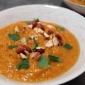 Recipe: Squash-Carrot Soup