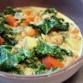 Recipe: Tuscan Soup