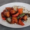 Recipe: Sweet and Sour Tofu