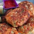 Recipe: Veggie Nuggets