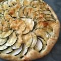 Recipe: Zucchini Galette